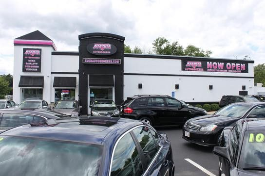 Avon Auto Brokers Superstores : Avon, MA 02322 Car Dealership, and ...