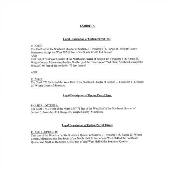 Memorandum of Agreement Template – 10+ Free Word, PDF Document ...