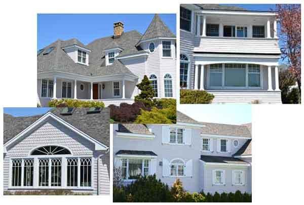 House Windows, Window Styles & Shutters - Home Tips for Women