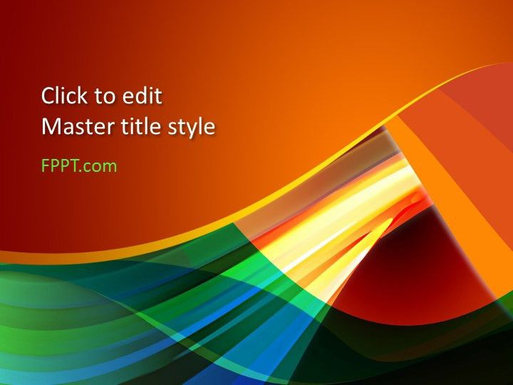 Best PowerPoint Templates - Free PowerPoint Templates
