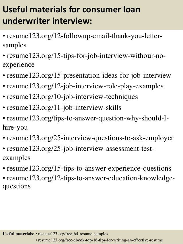 health insurance underwriter resume sample 2. mortgage underwriter ...
