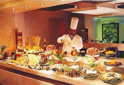 BANQUET CHEF Job – Western cuisine Abu Dhabi hotel | Hospitality ...