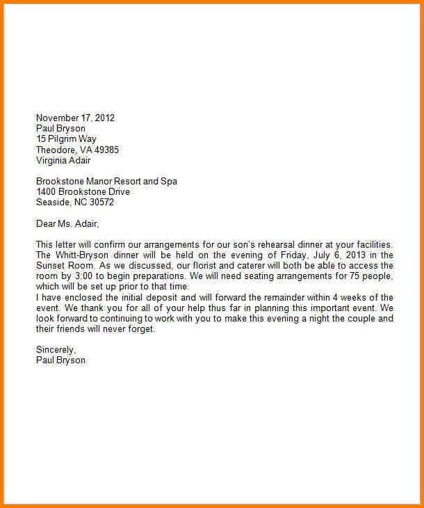 Formal Business Letter. 25+ Best Ideas About Formal Business ...