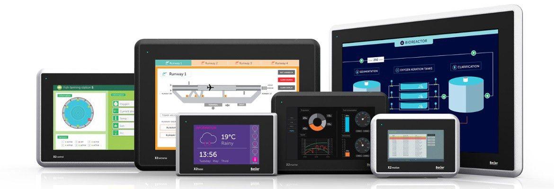 iX HMI Software - Beijer Electronics