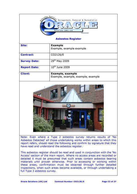 asbestos surveyor cover letter download asbestos surveyor cover - Asbestos Surveyor Cover Letter