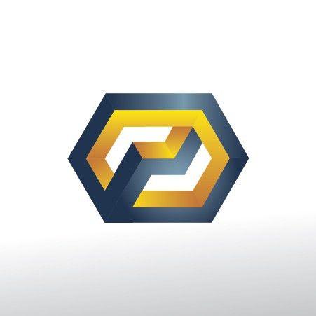 Hexa Logo Template. Buy Vector Logo for $5!