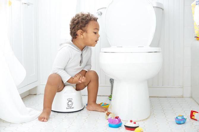 Potty Training: Tips, Tricks & Training Pants - Huggies®