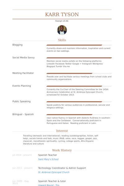 bilingual resume examples bilingual resume template 5 free word