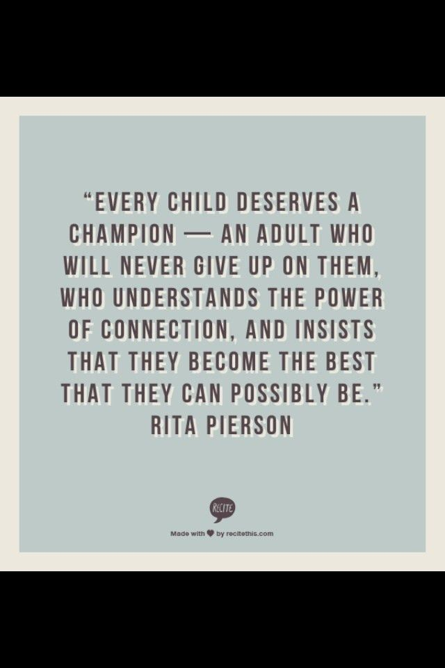 Lead by example | Parenting | Pinterest | Words worth, Truths and ...