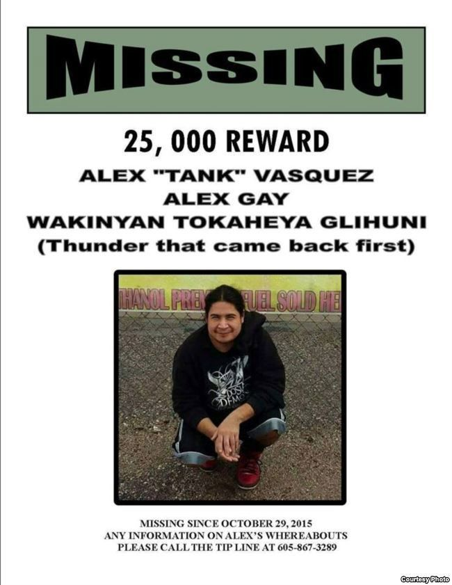 Families of Missing Native Americans Cite Police Apathy
