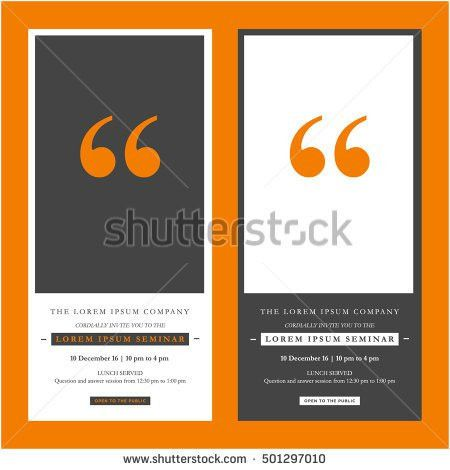 Business Invitation Stock Images, Royalty-Free Images & Vectors ...