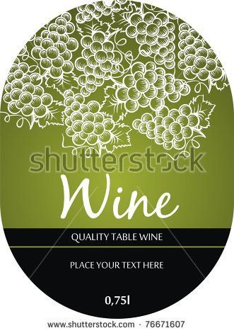 Wine label template free icon download (18 Free icon) for ...
