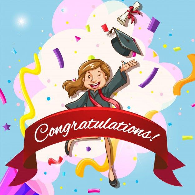 Congratulations Card Vectors, Photos and PSD files | Free Download
