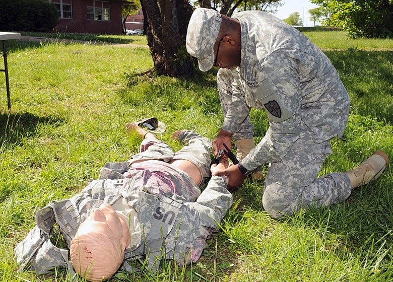 Fort Leonard Wood hosts first SJA paralegal competition | Article ...