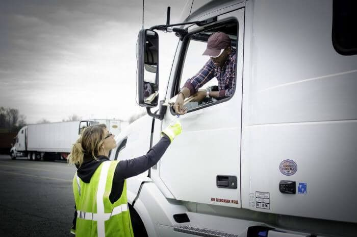 DOT Inspection Mobile App: Should You Get One? | Big Truck Driving ...