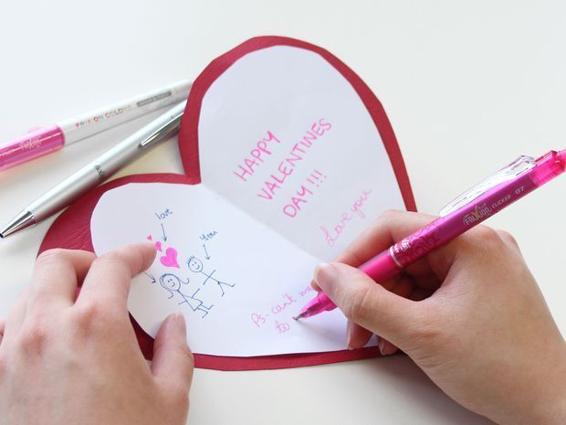 Five tips for writing a perfect love letter | News Mail
