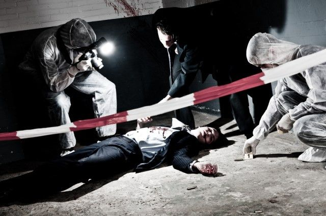 Taking the Right Shots: 4 Simple Steps to Becoming a Forensic ...