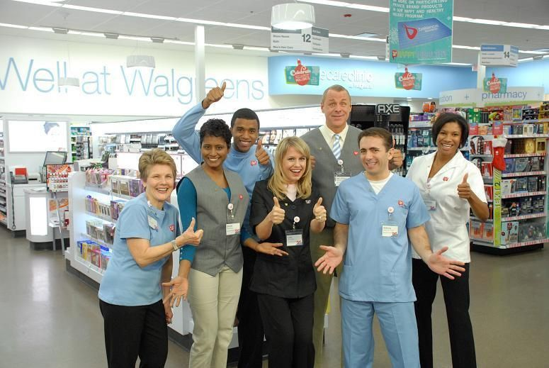 Walgreens Pharmacy Technician Salaries | Glassdoor