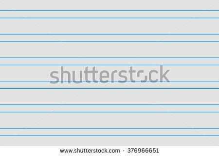 Double Stripes Paper Holes Stock Vector 376966615 - Shutterstock