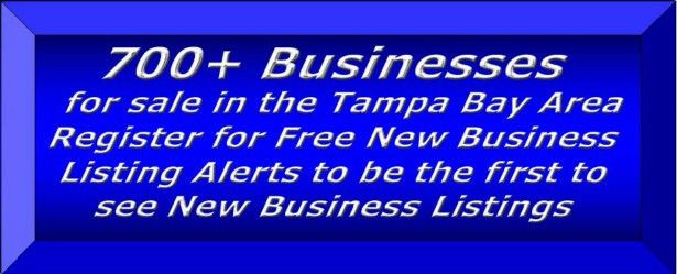 Business Broker Tampa Bay Florida (727) 755-4420. buy sell ...