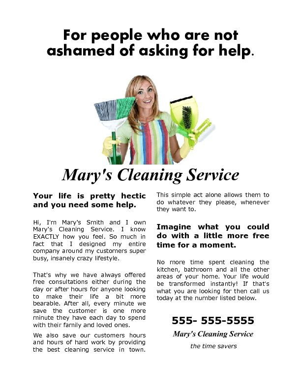 How to promote a cleaning business - Online & Offline Tips ...