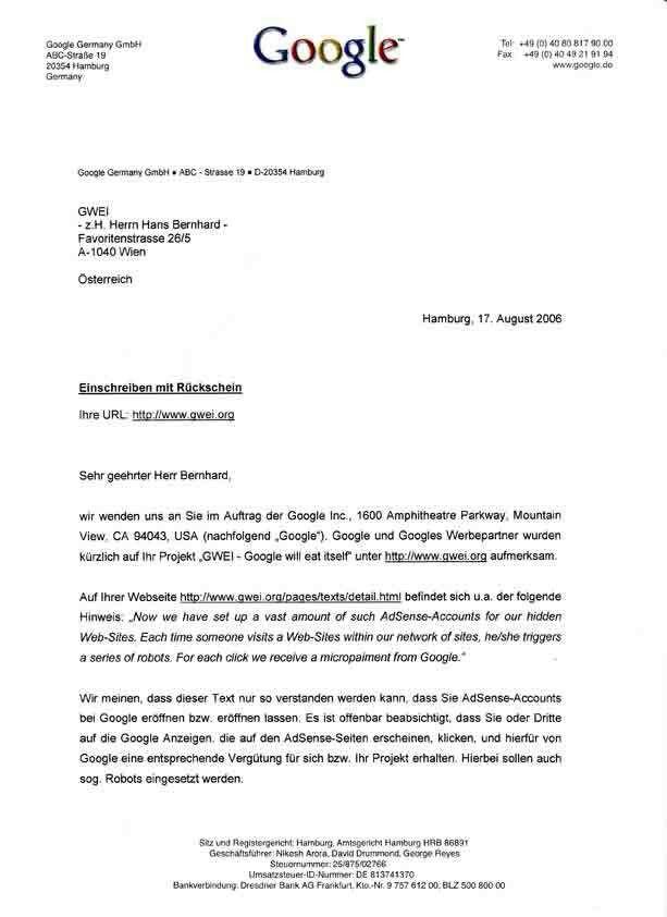 cover letter template google docsbusiness letter format google ...