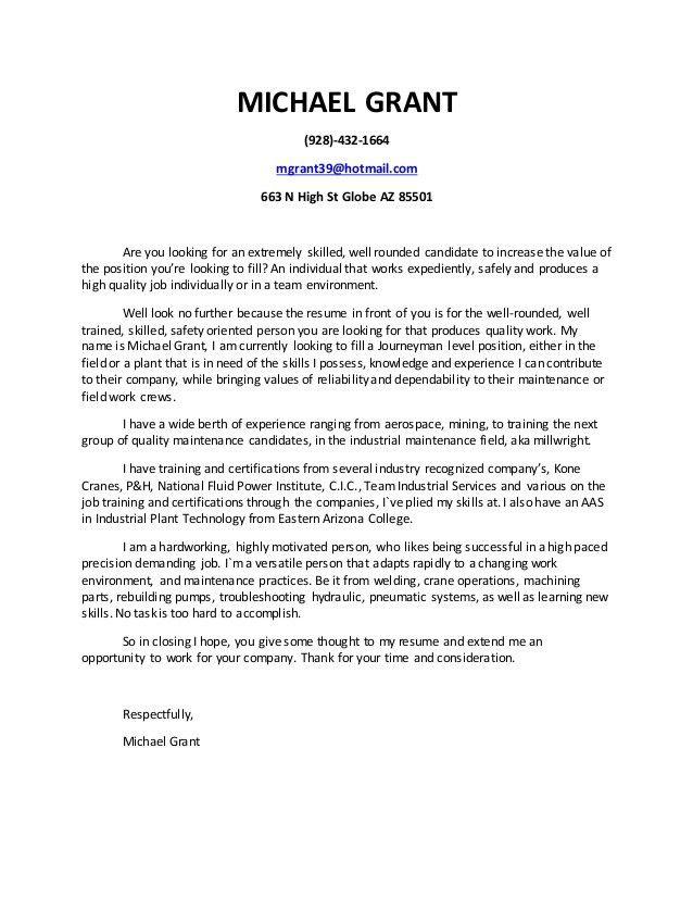 19+ [ Grant Proposal Cover Letter ] | Cashier Job Description For ...