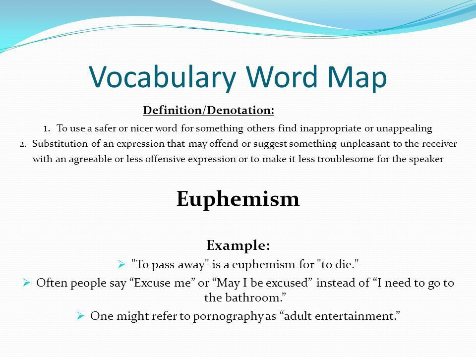 AP ENG III Vocabulary. - ppt video online download