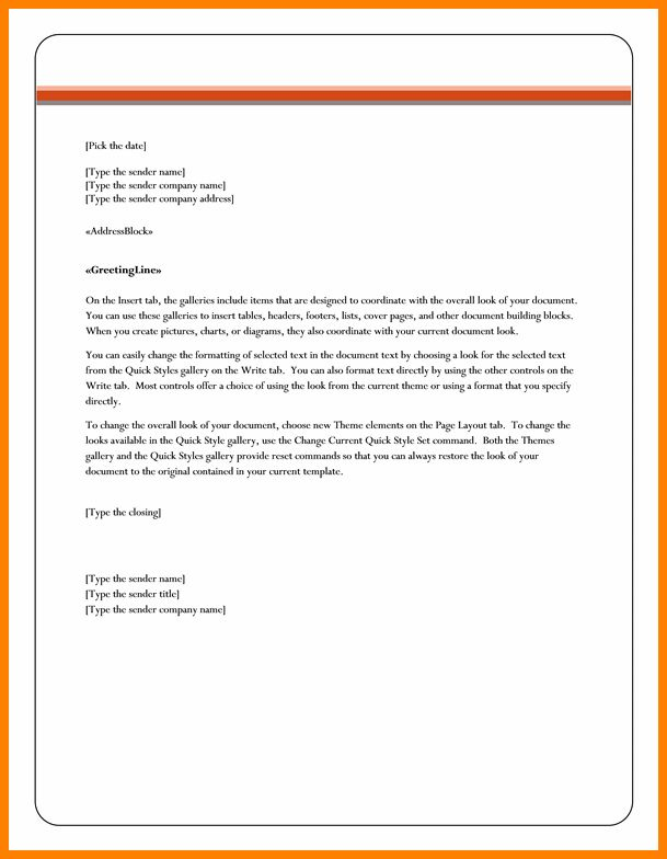 11+ microsoft word letterhead templates   art resumed