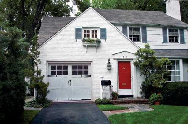 How to Choose a Garage Door - Old House Restoration, Products ...