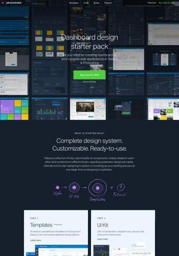 44+ Examples of Product Landing Page Designs to inspire you