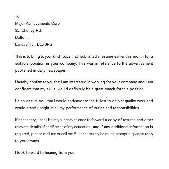 Traveling Physical Therapist Cover Letter