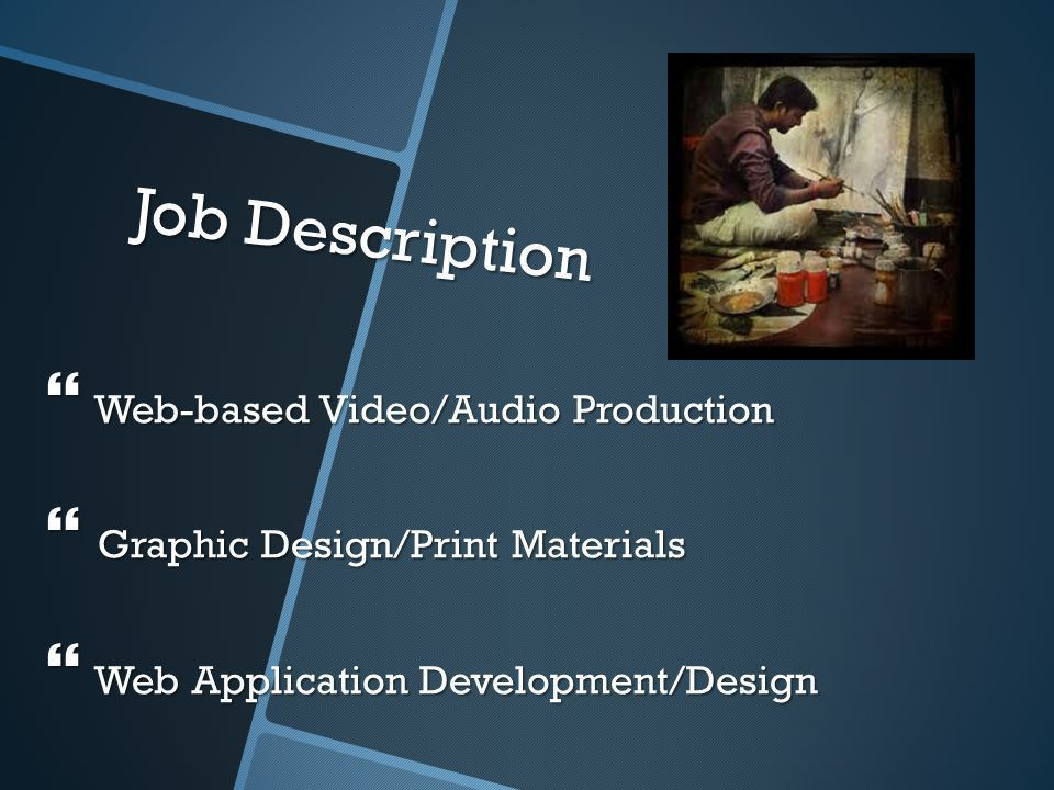 3 3. web application developer job description sample pdf free ...