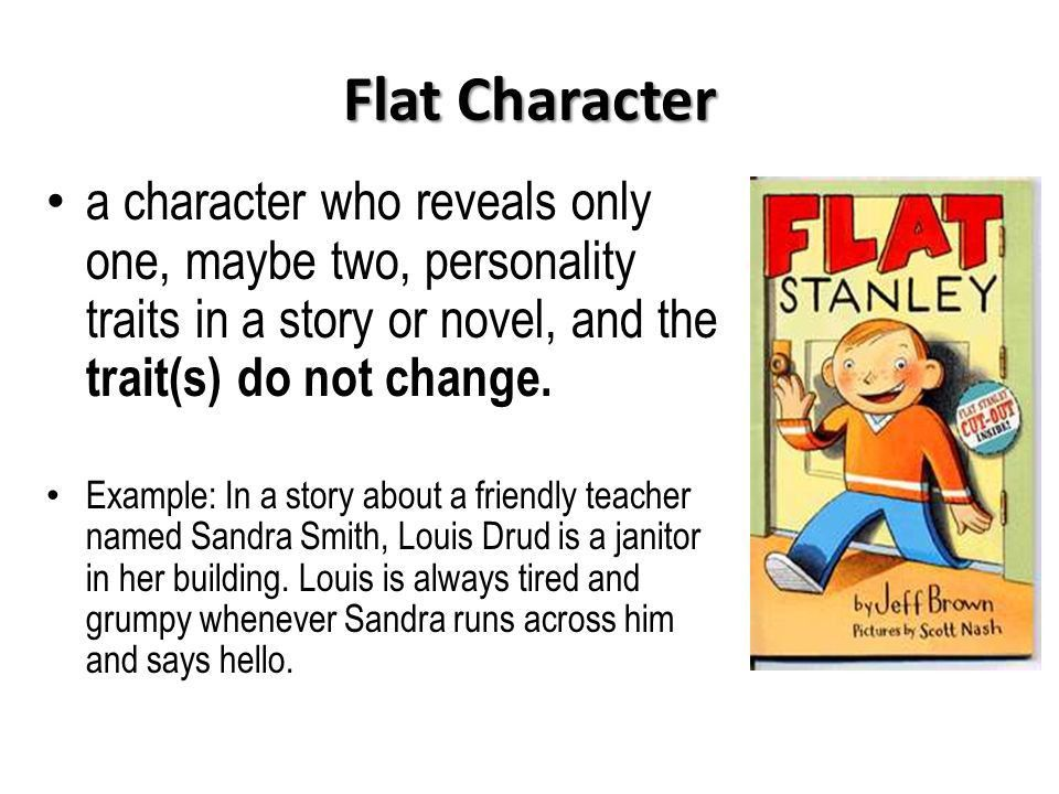 Characters. - ppt video online download