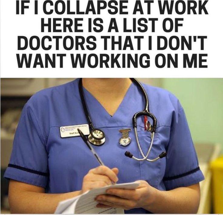 Best 25+ Hospital humor ideas on Pinterest | Funny nursing quotes ...