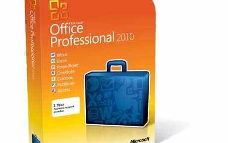 Review: Microsoft Office Professional 2010 is comprehensive but ...