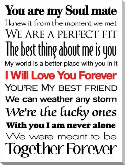 I Love You Forever Quotes For Husband : ... sayings on Pinterest Typewriter Series, I Love You and Love quotes
