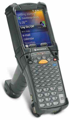 Motorola MC9200 Handheld Computers, MC 9200 - Barcode Discount
