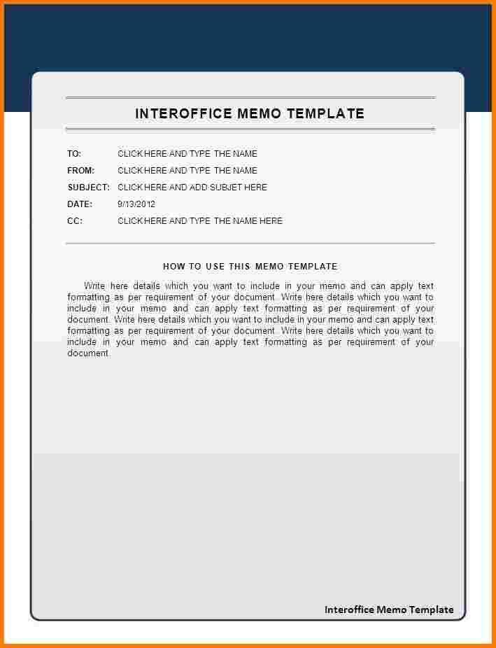 5+ memo templates | Receipt Templates