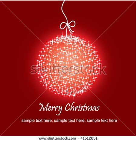 Christmas Simple Attractive But Vector Stock Photos, Royalty-Free ...
