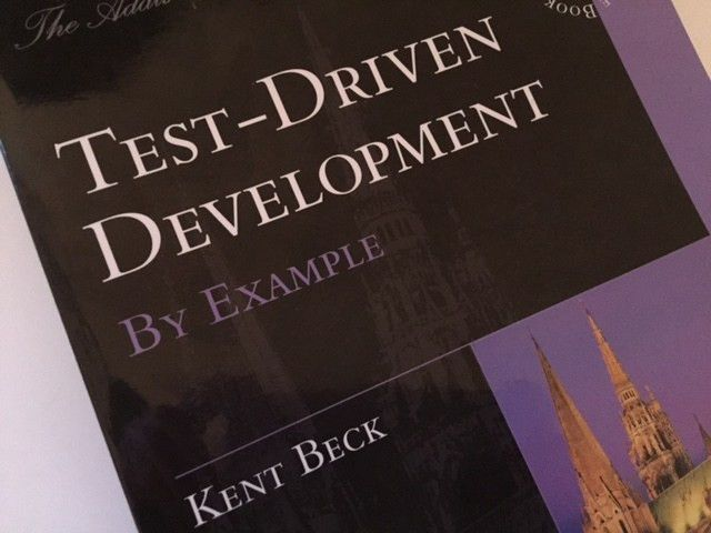 Learning Test Driven Development With Kent Beck - Barbarian Meets ...