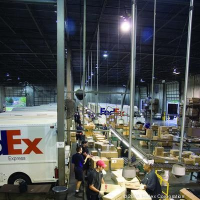 Memphis-based FedEx to host job fair. - Memphis Business Journal