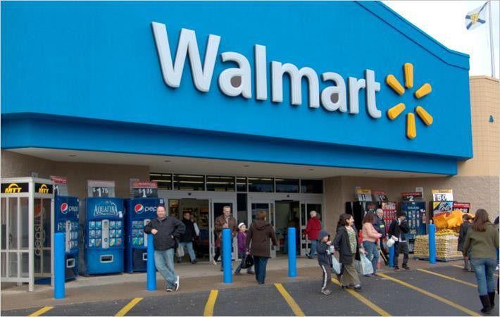 Walmart freezes holiday hires, cuts overnight stocker jobs - News ...