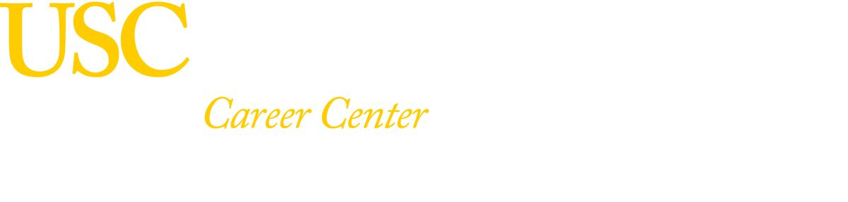 Write a Resume & Cover Letter | Career Center | USC