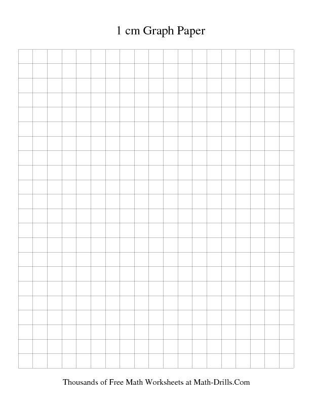 12 Best Images of Work Area X And Y -Axis Graph Paper Printable ...