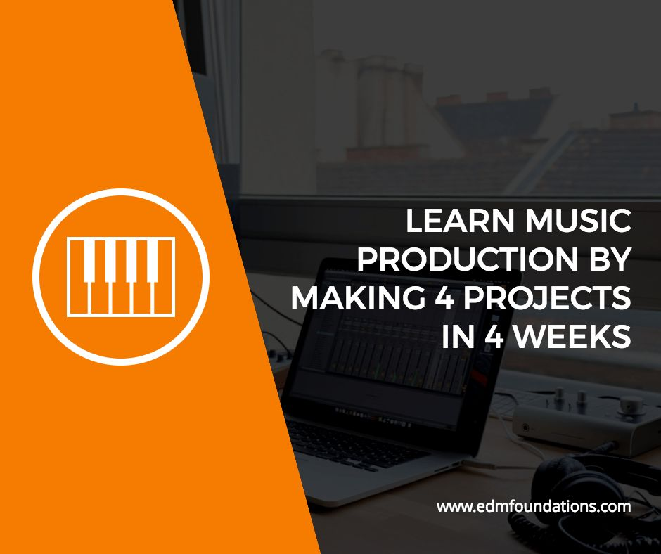 Becoming a Music Producer - What You Need to Know - EDMProd