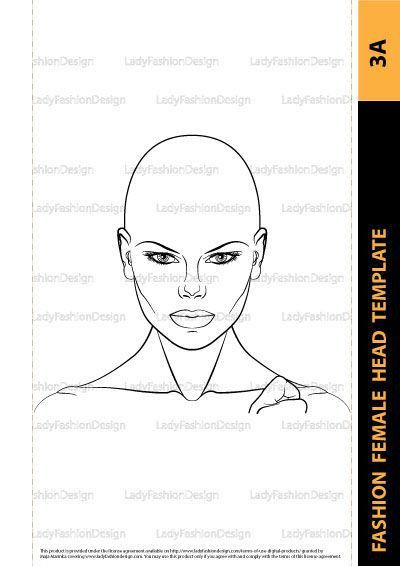 470 best Zeichnen->Fashion Illustration---Tutorial images on ...