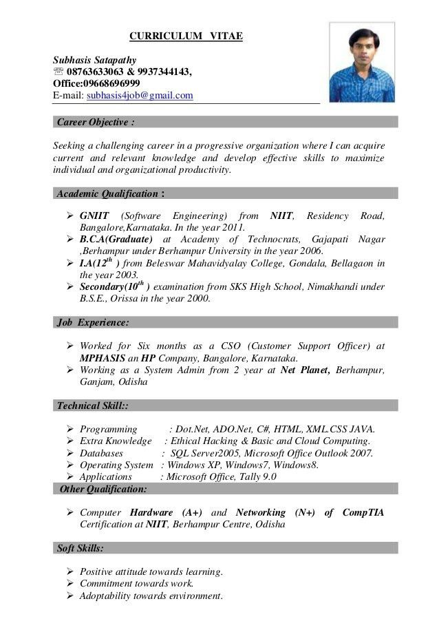 ideal objective for resume how to write a career objective on a