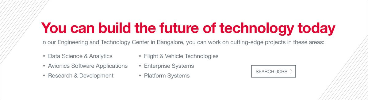 Engineering At Boeing India