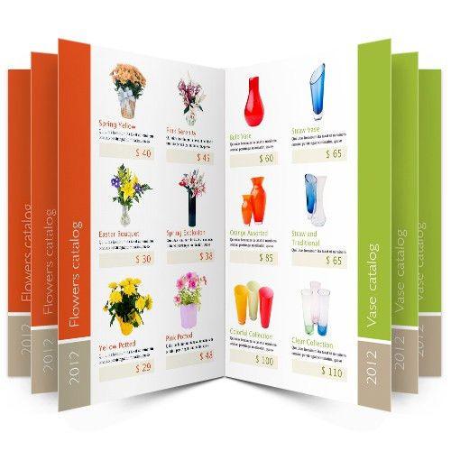 product catalog samples - Google Search   Catalog Inspiration ...